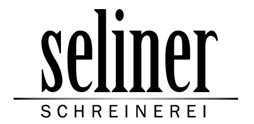 Seliner-Schreinerei-logo_sw
